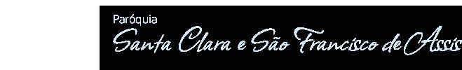 Logo Paróquia